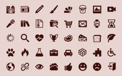 Insertar Iconos Font Awesome