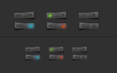 Personalización de Botones