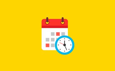 Incluir Selector de Fecha y Hora en Formulario de Contacto